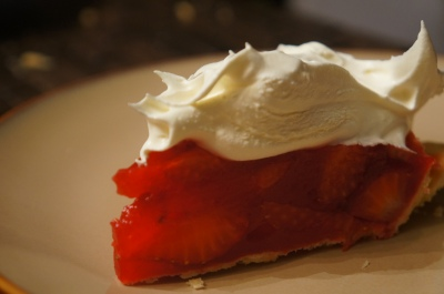 Strawberry Pie 05