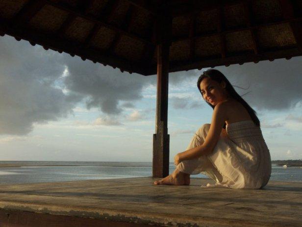Tanjong Benoa, Nusa Dua, Bali, Indonesia.