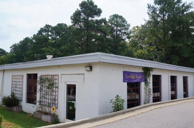 Starrlight Mead in Pittsboro, North Carolina.