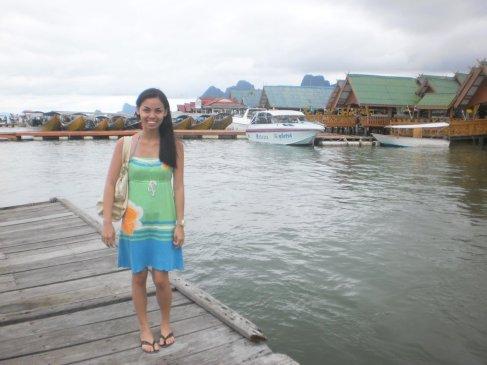 Koh Panyi Village, Thailand