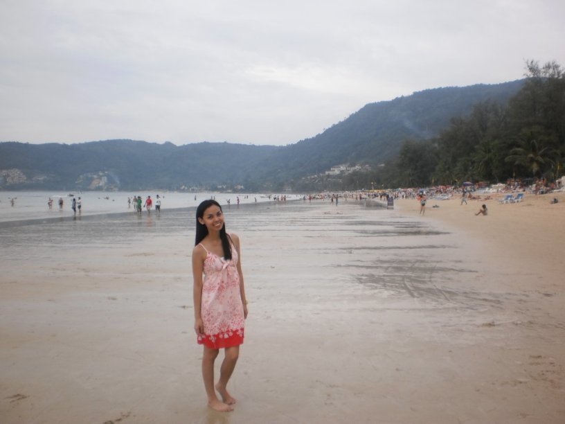 patong beach 6