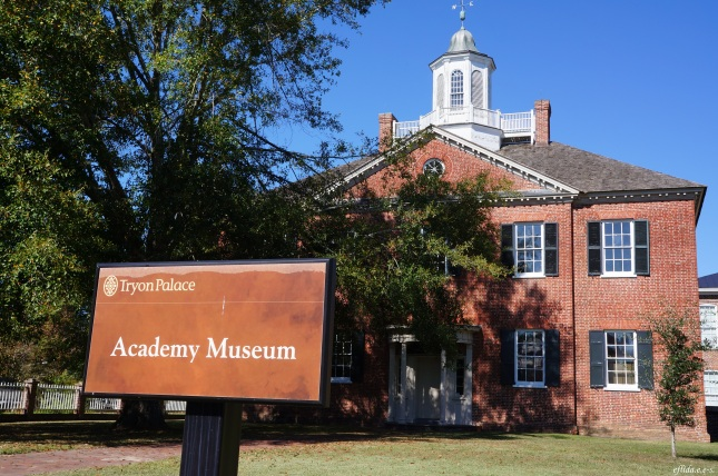 "New Bern Academy Museum in New Bern, North Carolina, the First Public School as mentioned in the book ""The Wedding"" by Nicholas Sparks."