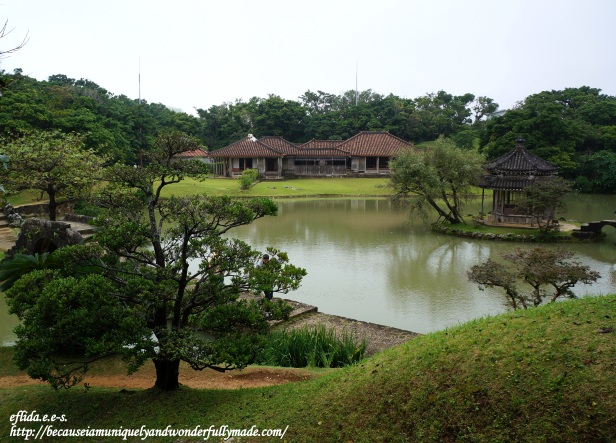 Shikinaen Garden is listed as one of UNESCO's World Heritage Site under the title Gusuku Sites and Related Properties of the Kingdom of Ryukyu in Okinawa, Japan.