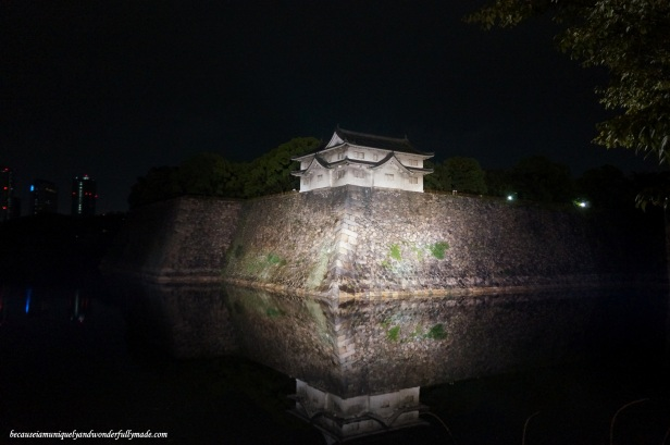 Osaka Castle 大坂城 in  Chūō-ku, Osaka, Japan