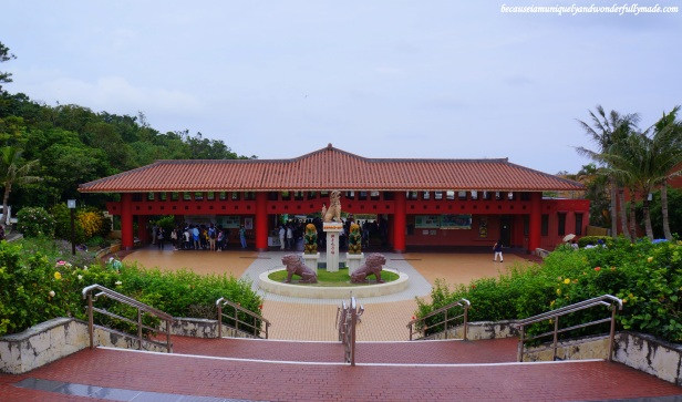 Okinawa World - Okinawa, Japan