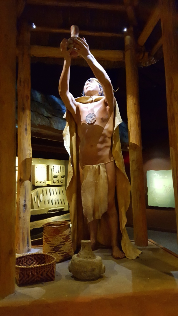 The Museum of the Cherokee Indian at the Great Smoky National Park is a perfect place to visit to explore and learn the Cherokee heritage, traditions and its own people story of trail of tears.