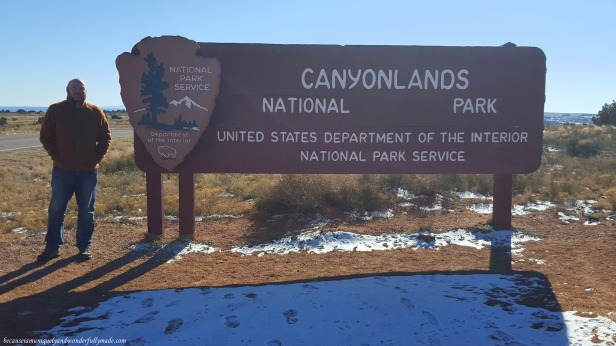 Canyonlands National Park is the largest national park in Utah. The park is divided into four districts: the Canyonlands Rivers, the Needles, The Maze, and the Island in the Sky.