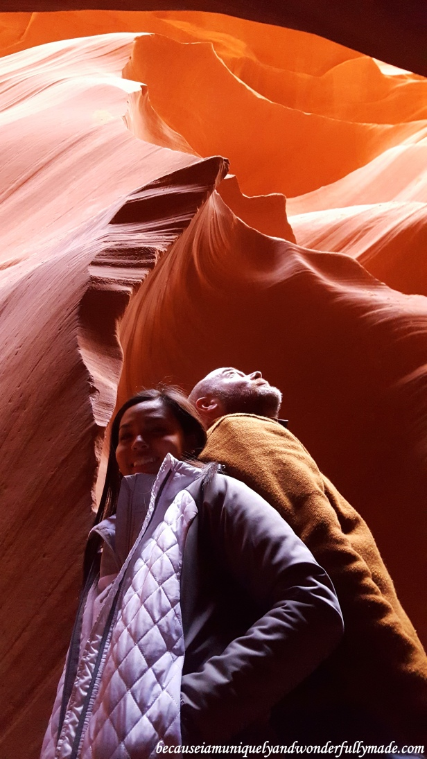 The Lower Antelope Canyon in Page, Arizona is one of the most photographic and most photogenic sights in the world.