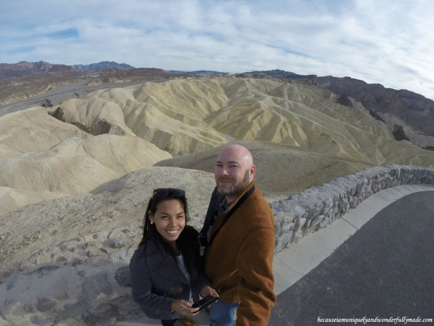 The Zabriskie Point in Death Valley National Park in California, was named after Christian Brevoort Zabriskie, Vice-President and General Manager of the Pacific Coast Borax Company in the early 20th century.